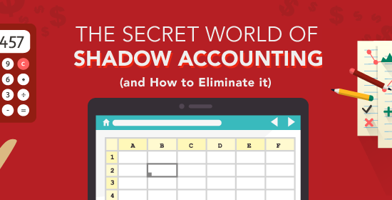 Shadow Accounting